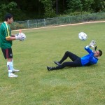 SEATTLE STARS FC GOAL KEEPERS