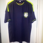 SEATTLE STARS FC JERSEY FRONT