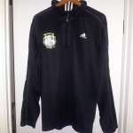 SEATTLE STARS FC PULL OVER  JACKET