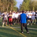 SEATTLE STARS FC TRYOUTS AT STARFIRE