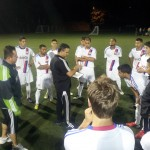 SEATTLE STARS FC ON SEPTEMBER 28TH 2012 AT STARFIRE SPORTS COMPLEX