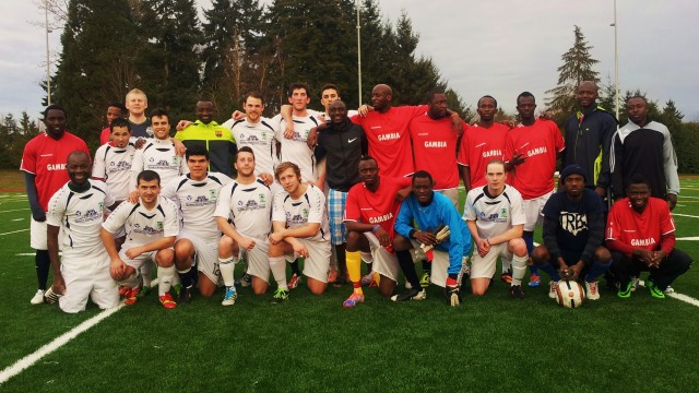 seattle stars fc vs Gambia