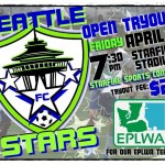 z Seattle Stars FC open tryouts